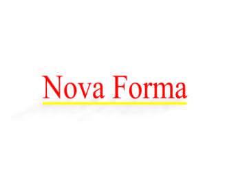 Nova Forma portfolio