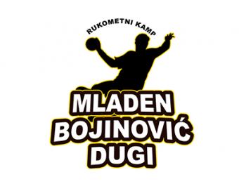 Rukometni kamp Mladen Bojinovic Dugi
